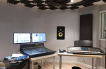 Photo of Paul Wishart - 7th Harmonic Studios
