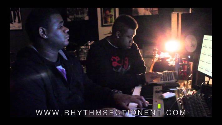 Rhythm Section Entertainment on SoundBetter