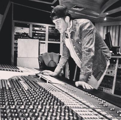 Dave Cappa on SoundBetter