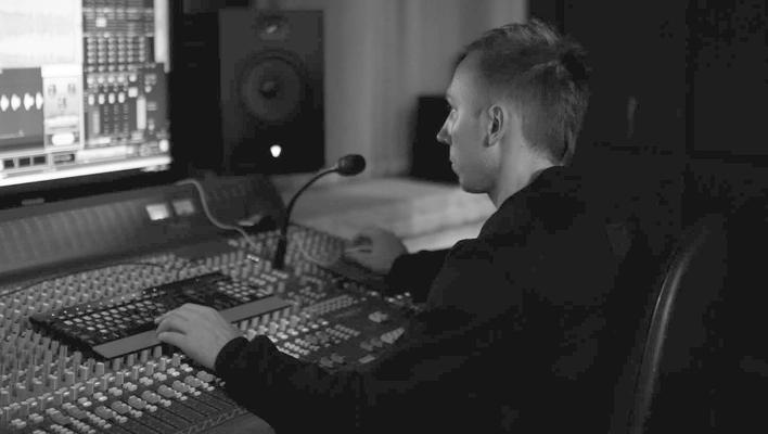 Lukas Drozd (OZD) on SoundBetter