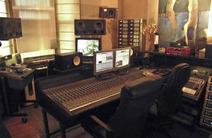 Photo of Wolf Studios