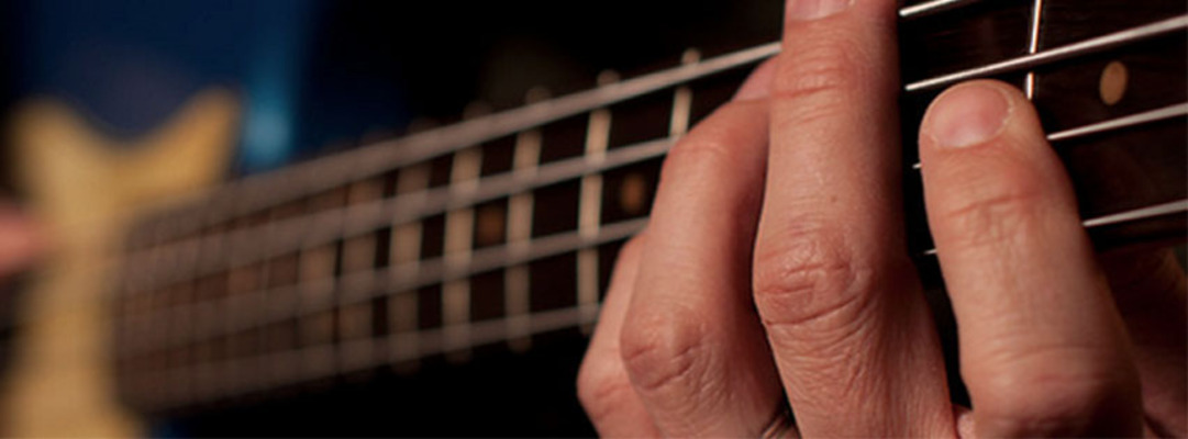 Nashville Bass Tracks on SoundBetter