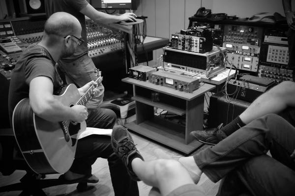 Udi Simhon on SoundBetter