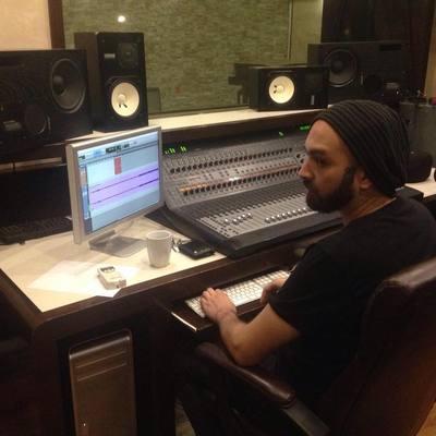 Omar on SoundBetter