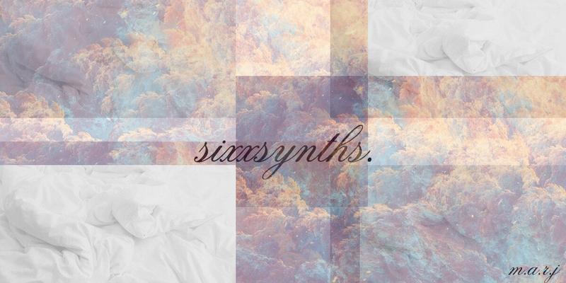 SixxSynths on SoundBetter