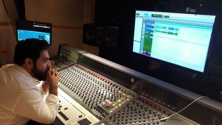 Hugo Hernández on SoundBetter