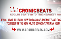 Photo of CronicBeats
