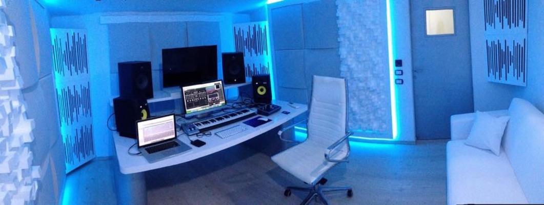 Cikish Studio on SoundBetter