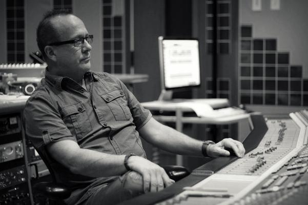Bill Deaton on SoundBetter