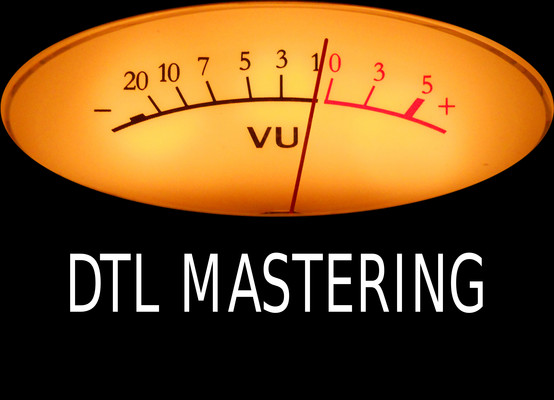DTL-Mastering on SoundBetter