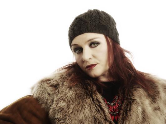 Katherine Ellis on SoundBetter