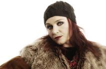 Photo of Katherine Ellis