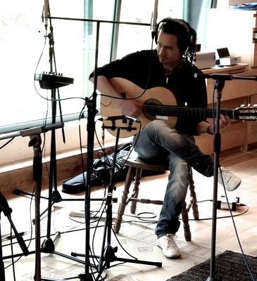 Lucas González on SoundBetter