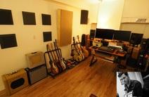 Photo of Joel -guitars, slide, mandolin