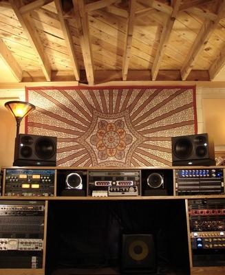 Catalyst Recording on SoundBetter