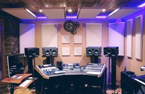 Photo of Red Room Studios