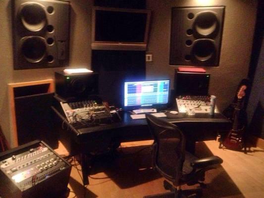 O BANGA PRODUCTIONZ on SoundBetter