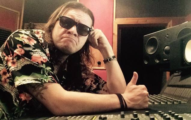 Daniel Styles on SoundBetter