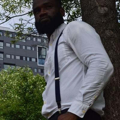 Jerrod Omar on SoundBetter