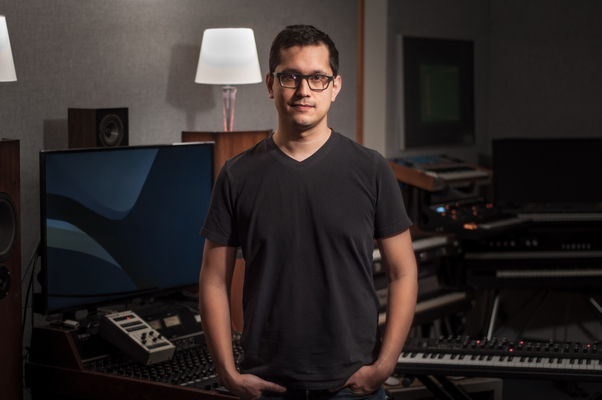 Mike Rocha on SoundBetter