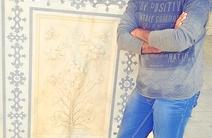 Photo of Raman