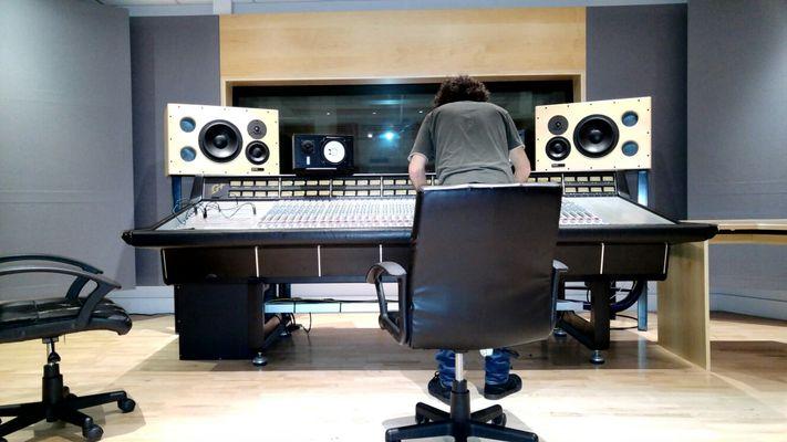 Antonio Granieri on SoundBetter