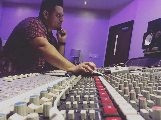 MixedByAngel on SoundBetter