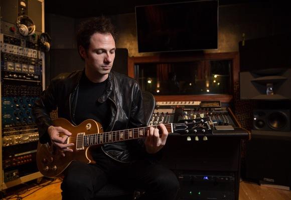 Erik Himel Session Guitarist on SoundBetter