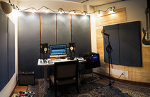 Photo of Proteus & Clare recordings