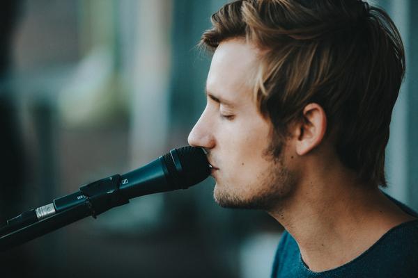 Max Brandenburg on SoundBetter