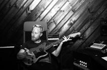 Photo of Colin Leske // Phaser Control