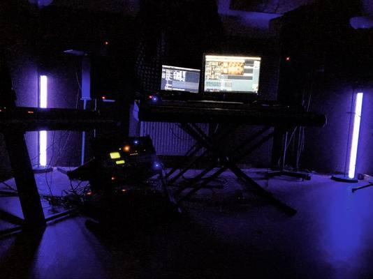 Jappan Productions on SoundBetter