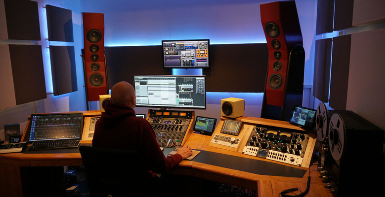 Arjan Rietvink OnlineMastering on SoundBetter