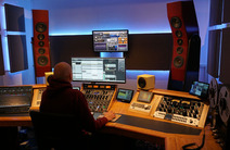 Photo of Arjan Rietvink OnlineMastering