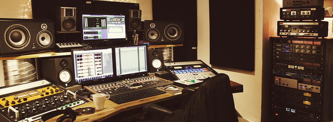 Magnus Lindberg Productions on SoundBetter