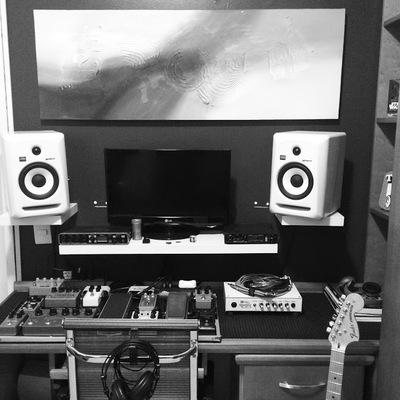Heitorbos Music on SoundBetter