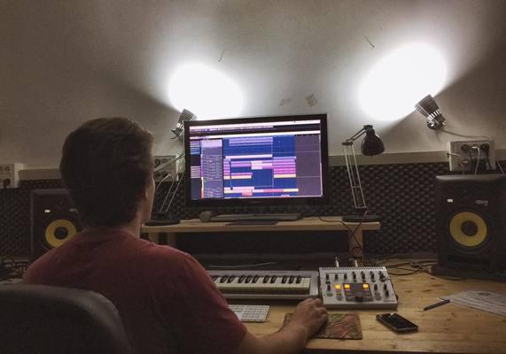 LukeAT on SoundBetter