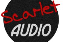 Photo of Scarlet Audio