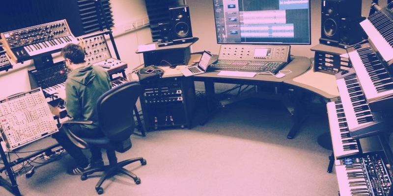 Albi Lange on SoundBetter