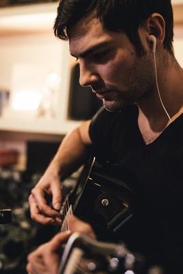 Milo Music on SoundBetter