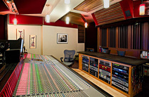 Photo of Electrokitty Sound Studio