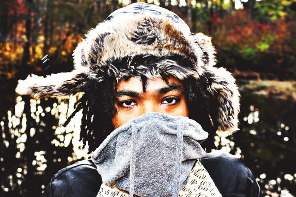 Raphael Riffraph Hamilton on SoundBetter