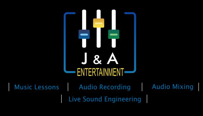 J&A Entertainment on SoundBetter
