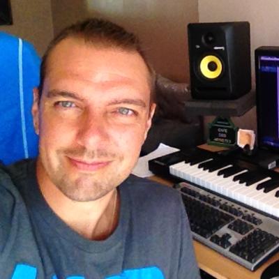 Mixscape on SoundBetter