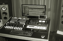 Photo of Deep Wide Mastering