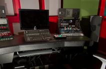 Photo of Zenith Mastering Studios