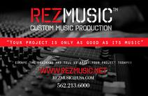 Photo of REZMUSIC™