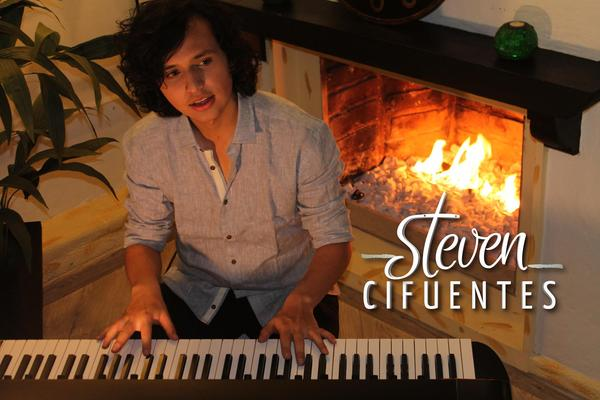 Steven Cifuentes on SoundBetter