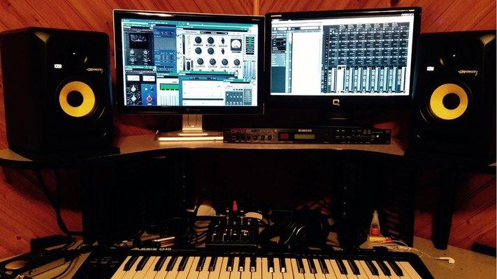 Mr_BLAZE on SoundBetter