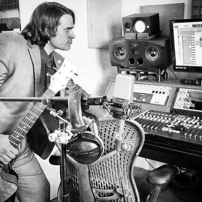 Bobby Tokar on SoundBetter